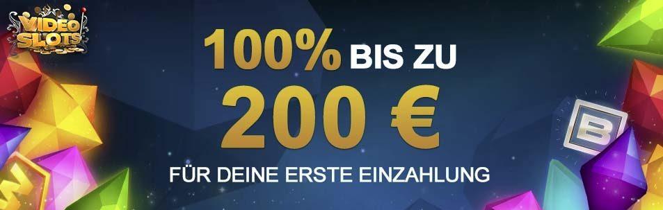 Online Casino Deutschland - Spielen Sie im Videoslots Casino mit echtem Geld und haben Sie Spaß beim Spielen von Online Slots