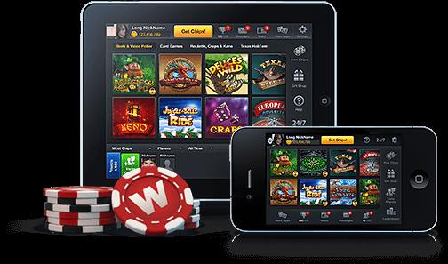 Spielen Sie jetzt mit der seriösen Online Casino App