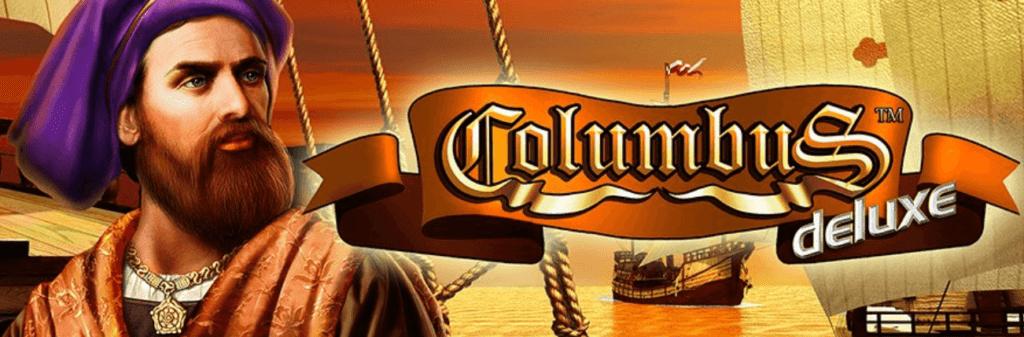 Kommen Sie und spielen Sie Columbus Deluxe und genießen Sie dieses Novoline Spiel