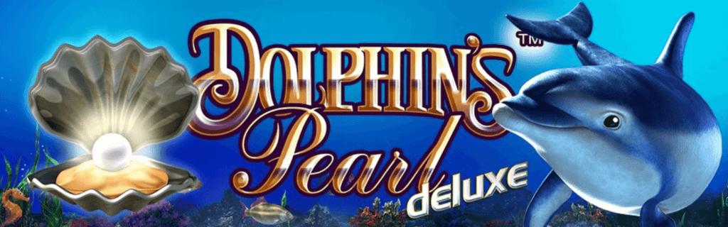 Novoline präsentiert die Delphinperle Deluxe und hat Spaß in diesem erstaunlichen Spiel