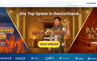 Drückglück Deutschland! Druckgluck casino Erfahrung