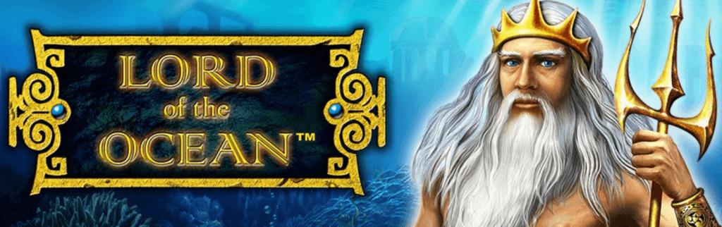 Kommen Sie und spielen Sie Lord of the Ocean und genießen Sie dieses Novoline Spiel
