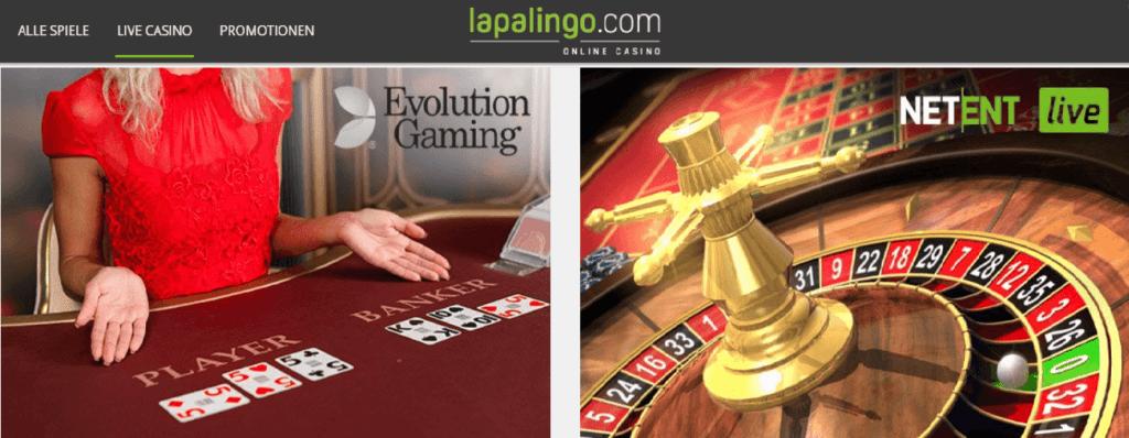 Die Roulette Regeln sind alles, was Sie brauchen, um im Lapalingo Casino erfolgreich zu sein
