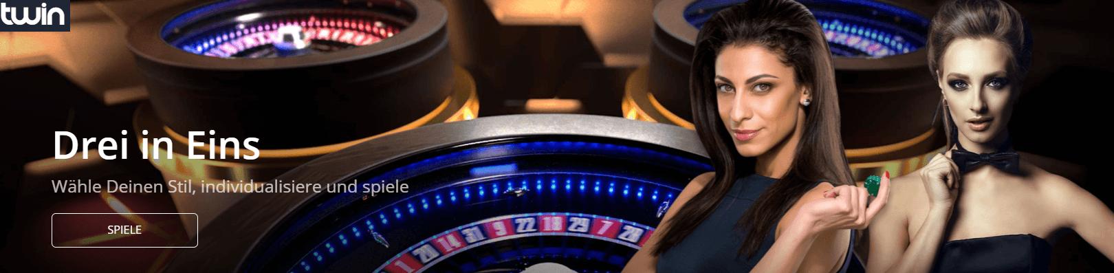 Alles, was Sie brauchen, ist, die Roulette Regeln zu kennen und im Twin Casino zu spielen, um bessere Ergebnisse zu erzielen
