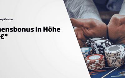 Betway Casino Deutschland! Betway Erfahrungsbericht