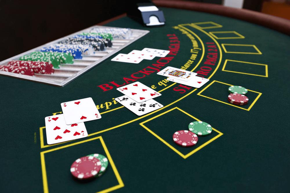 Blackjack Regelen | Erfahren Sie alles über dieses Spiel