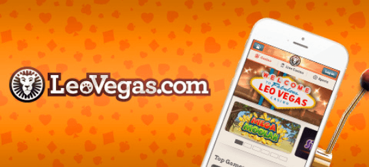 genieße die leovegas app und spiele überall dein lieblings online casino leo vegas deutschland