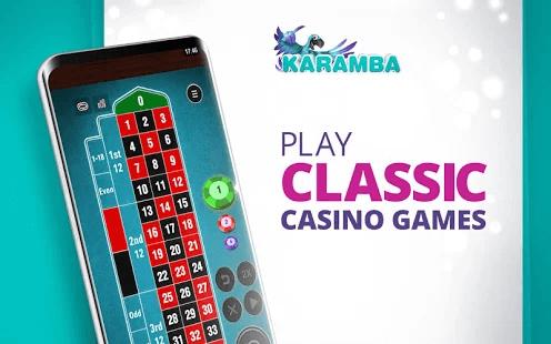 Mit der Karamba App können Sie überall spielen und Spaß haben und Ihre Reise im Karamba Online Casino Deutschland beginnen