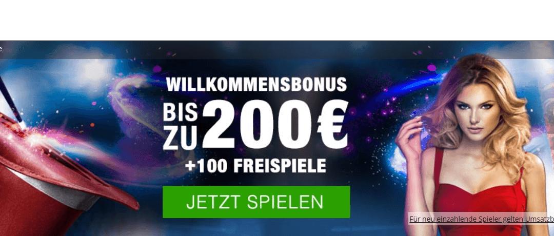 Magic Red Deutschland ! Magic Red Casino Erfahrungsbericht